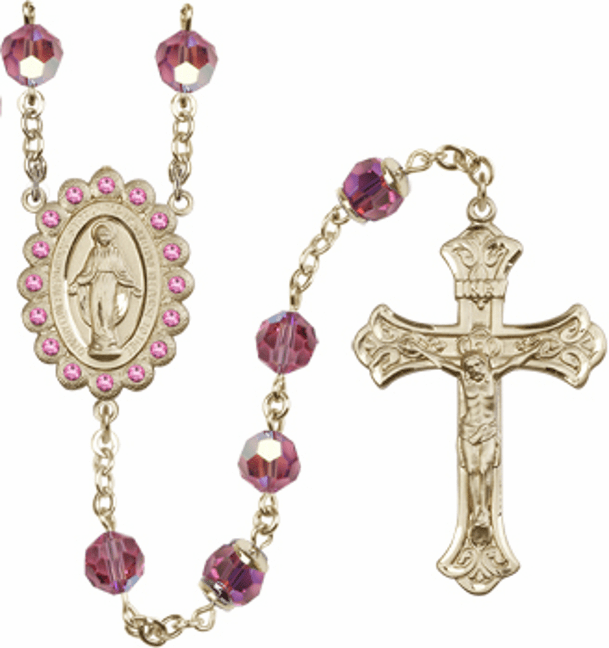Bliss Manufacturing Rosaries