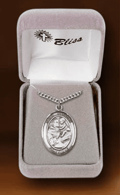 Bliss Medal Engraving and Product Information