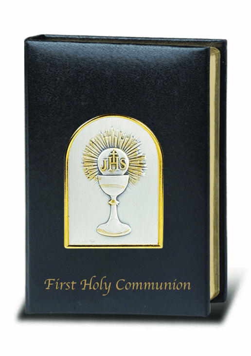 Catholic First Holy Communion Books