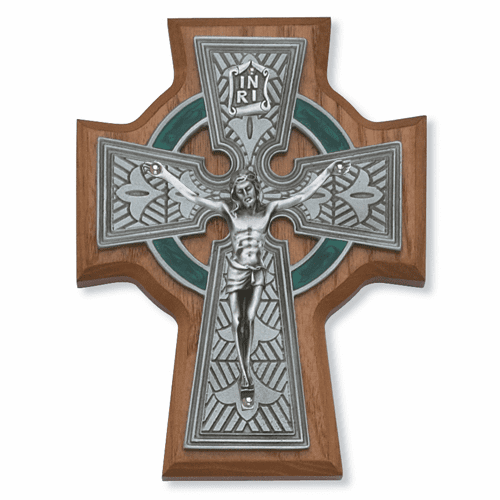 Celtic Crucifixes & Crosses