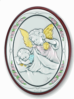 Children Wall Plaques & Pictures