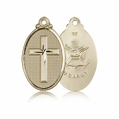 Christian Military Medals