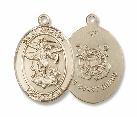 Coast Guard Gold-Filled & Plated Gold Jewelry