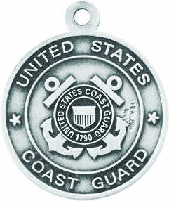 Coast Guard Military Medal