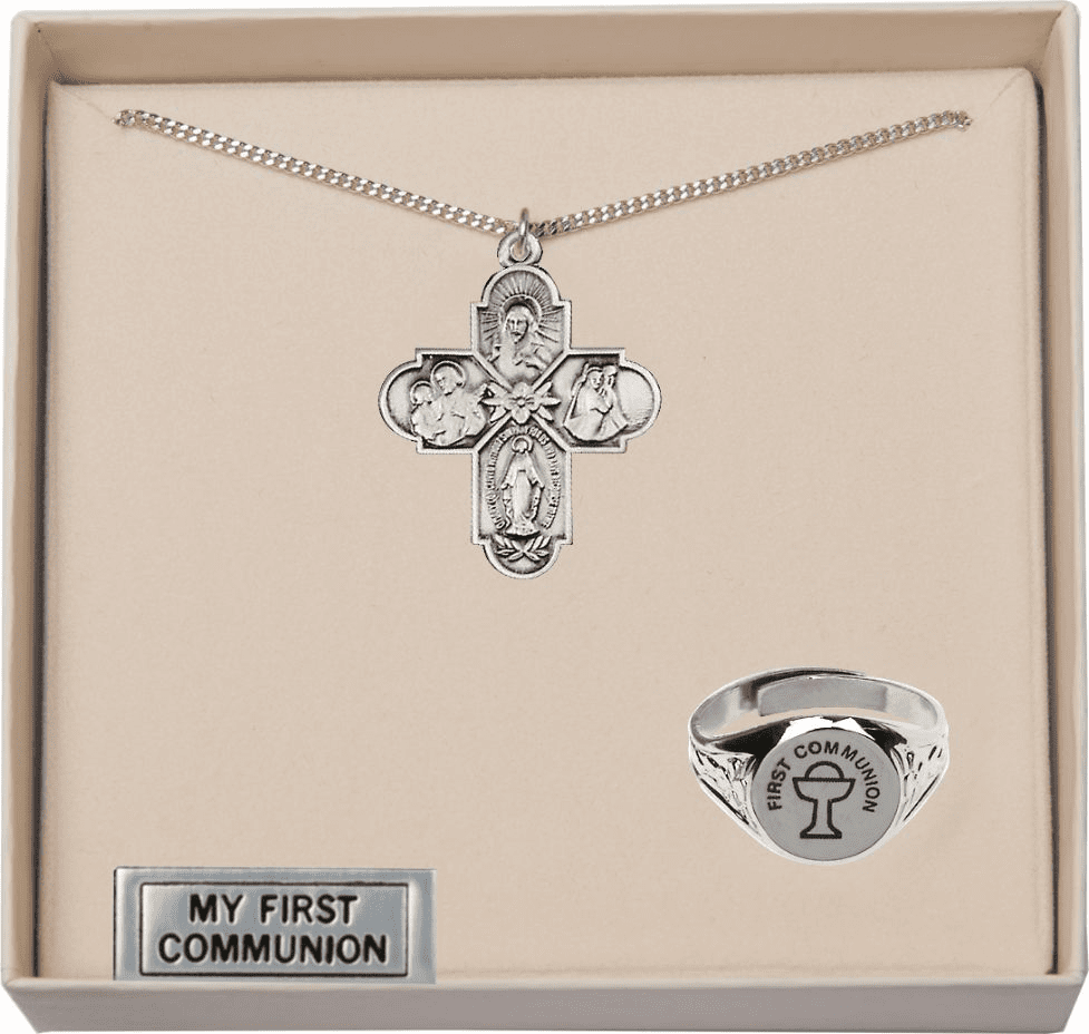Communion Jewelry Sets