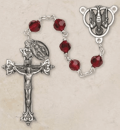 Creed Confirmation Rosaries