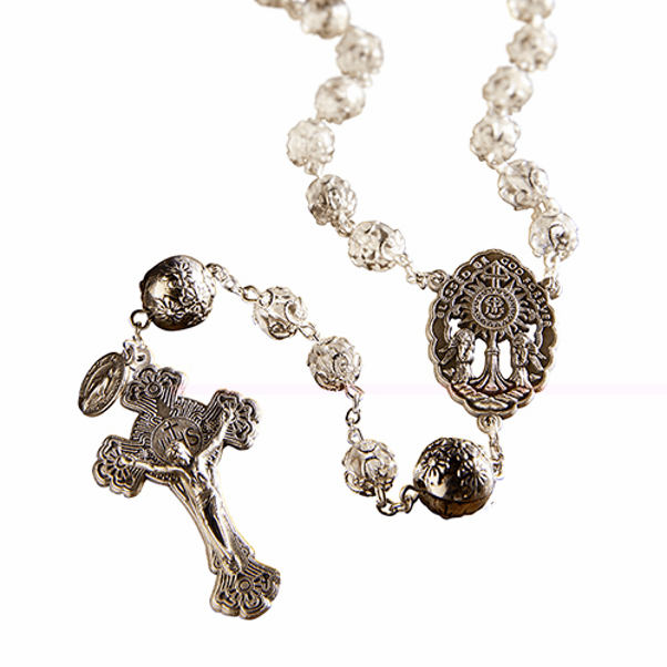 Creed Heritage Collection Adoration Catholic Prayer Rosary