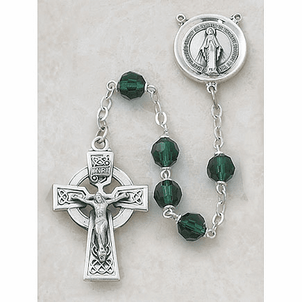 Creed Irish Rosaries