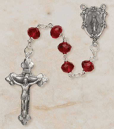 Creed Prague and Ave Maria Rosaries