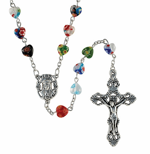 Creed Rosaries
