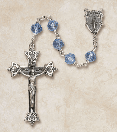 Creed Vienna Collection Rosaries