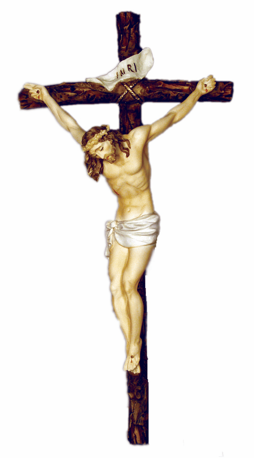 Crucifixes & Crosses from Italy