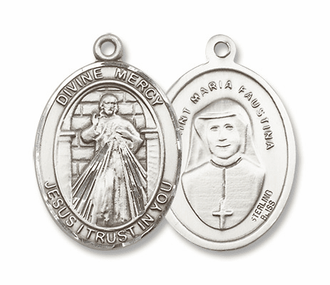 Divine Mercy Jewelry & Gifts