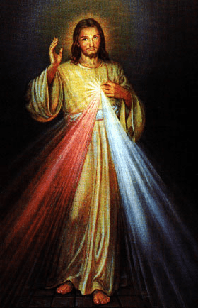 Divine Mercy Sunday USA