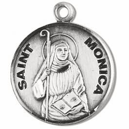 Female Patron Saint Gifts M-O