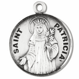 Female Patron Saint Gifts P-R