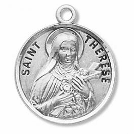 Female Patron Saint Gifts S-T