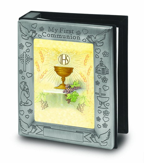 First Holy Communion Picture Album