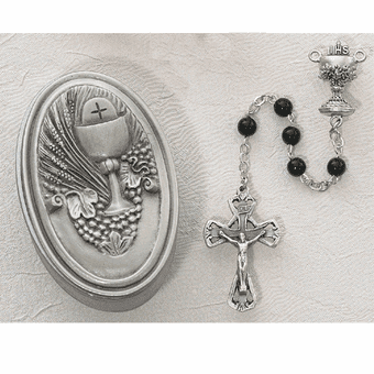 First Holy Communion Rosary Gift Sets