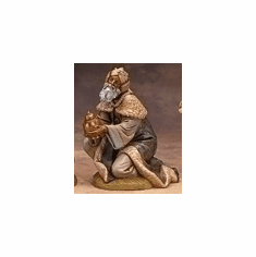 "Fontanini 12"" Scale Nativity Figures"