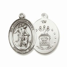 Guardian Angels US Military Medal Jewelry