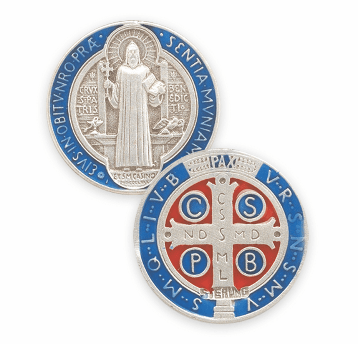HMH Religious Enameled Jewelry and Gifts