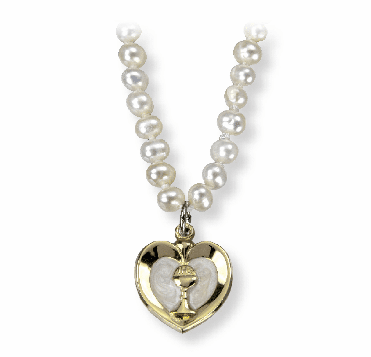 HMH Religious First Holy Communion Jewelry