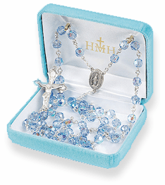 HMH Religious Jewelry Guarantee and Care of Sterling Silver