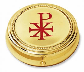 Holy Eucharist Pyx