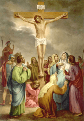 How to ay the Sign of the Cross