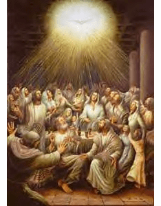 How to pray the Chaplet for the Holy Souls