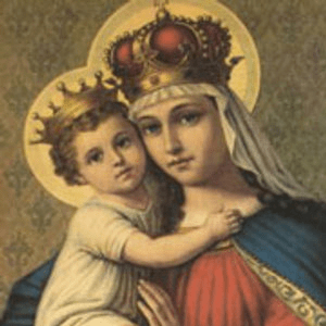 How to pray the Hail Holy Queen <i>(Salve Regina)</i>