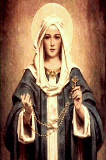 How to Pray the Holy Rosary