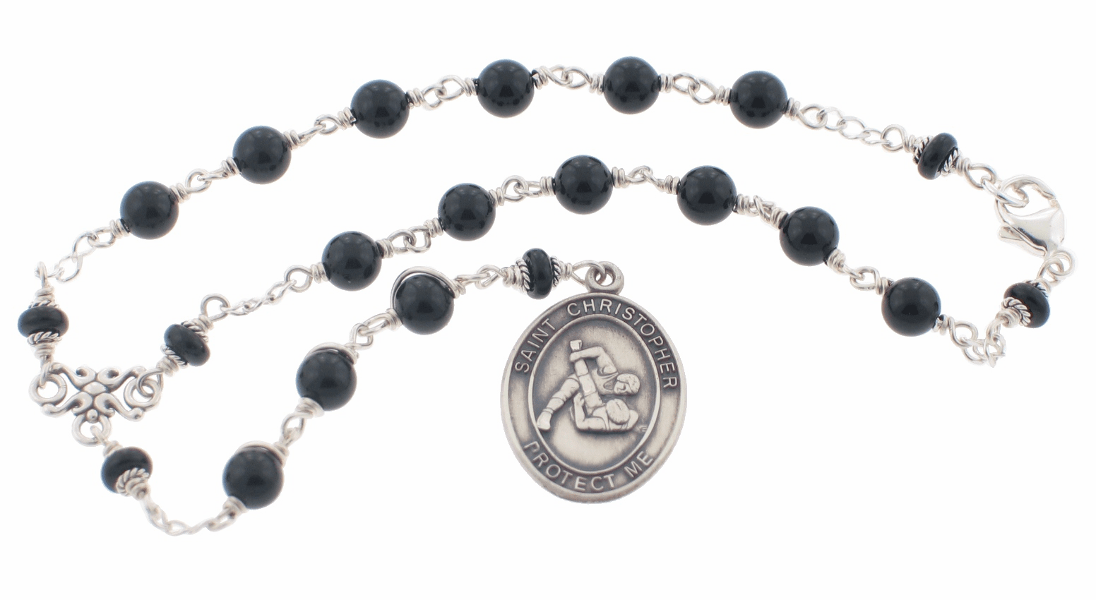 How to pray the St Christopher Auto Chaplet