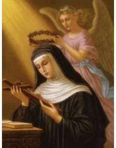 How to pray the St Rita Chaplet
