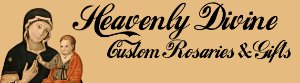 https://www.heavenlydivinecustomrosary.com/