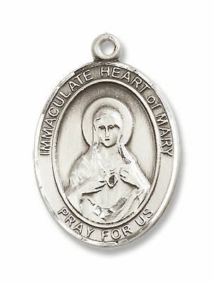 Immaculate Heart of Mary Jewelry & Gifts