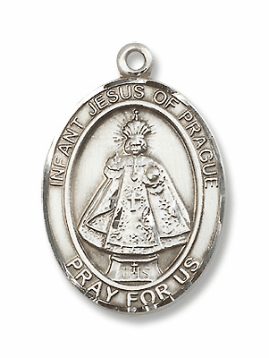 Infant of Prague Jewelry & Gifts