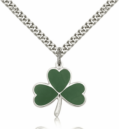 Irish Pendant Jewelry
