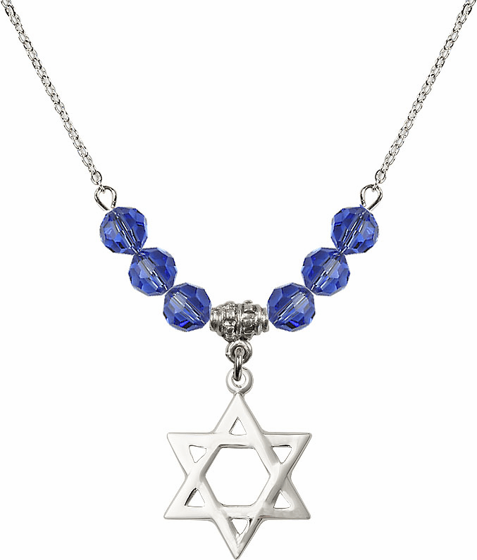 Jewish and Judaica Beaded Jewelry
