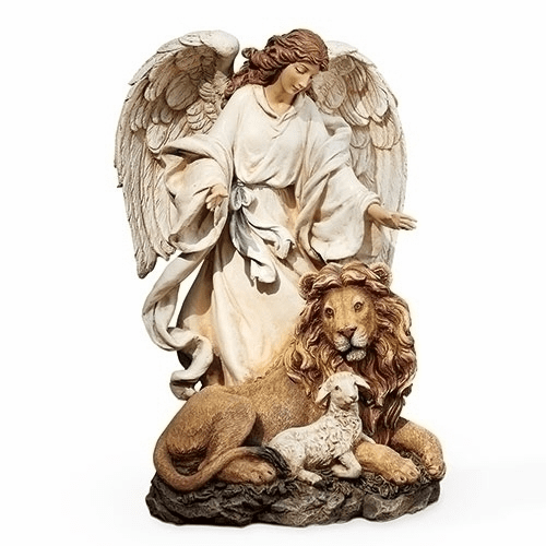Joseph Studio Angel Statues