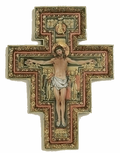 Joseph Studio Crucifixes