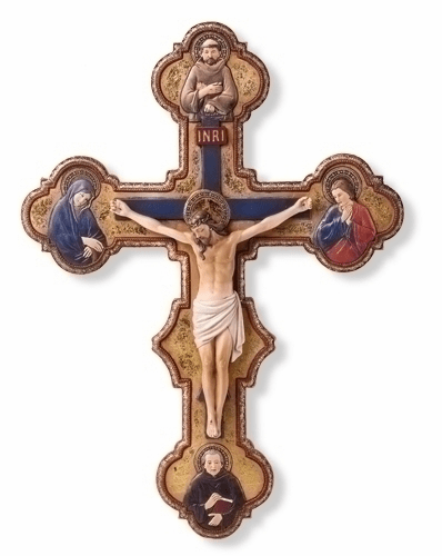 Joseph Studio Crucifixes and Crosses