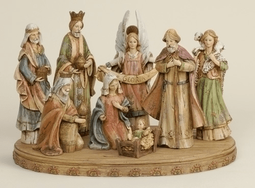 Joseph Studio Nativity Sets