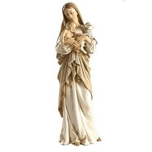 Madonna and Child Statues & Gifts
