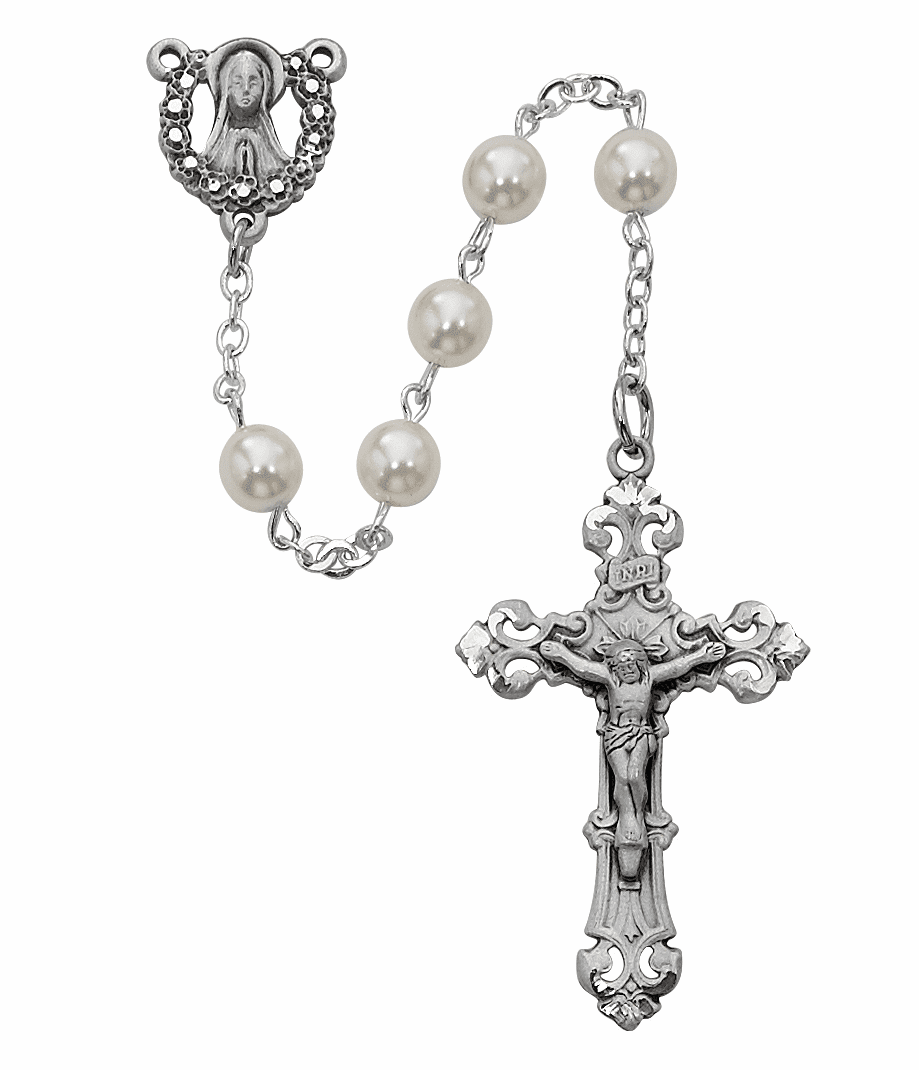 Madonna and Mary Misc Rosaries