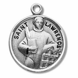 Male Patron Saint Gifts K-L