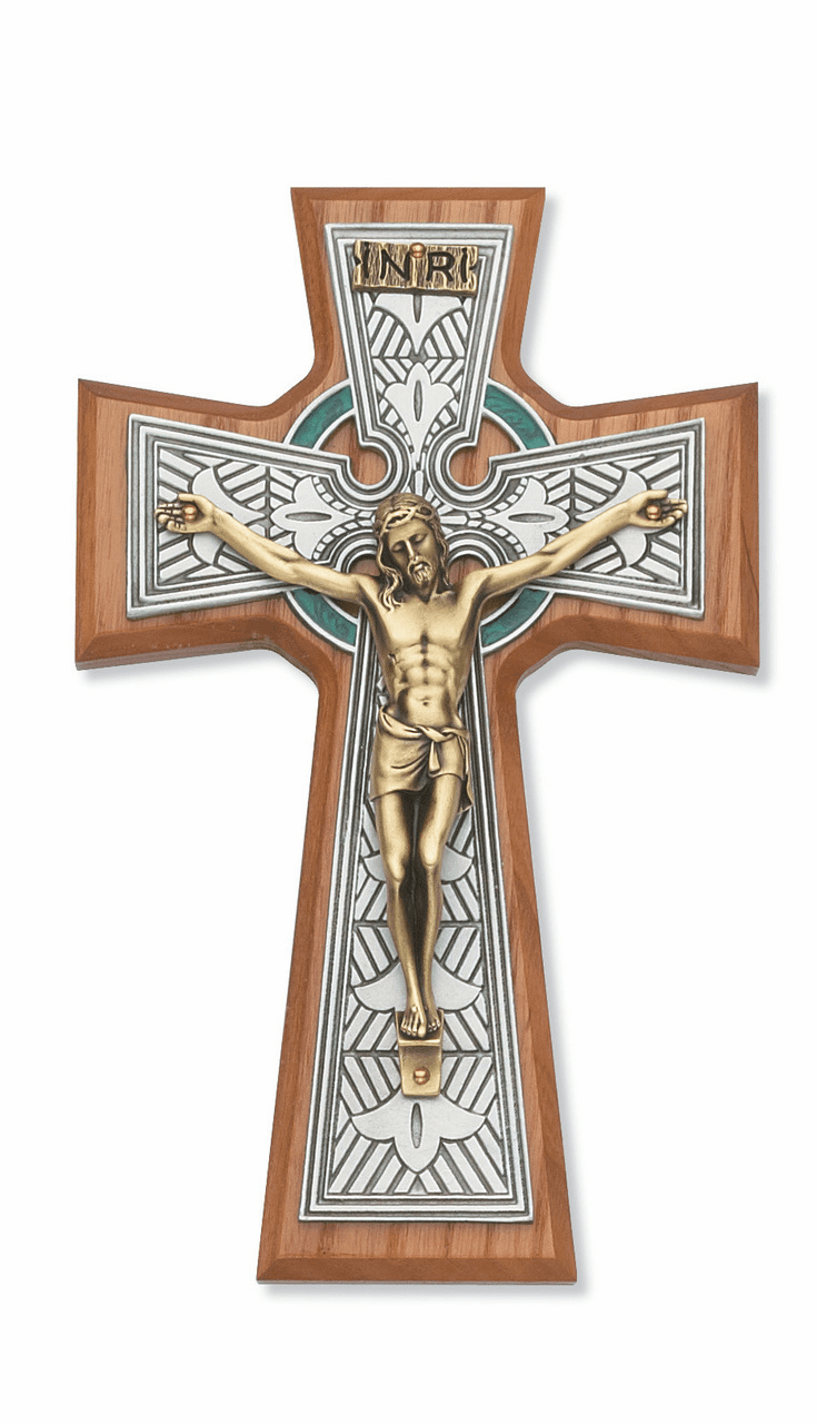 McVan Crosses and Crucifixes