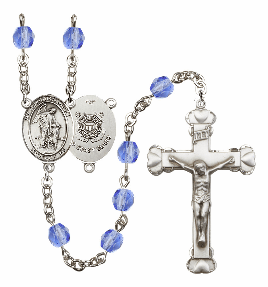 Military Prayer Rosaries