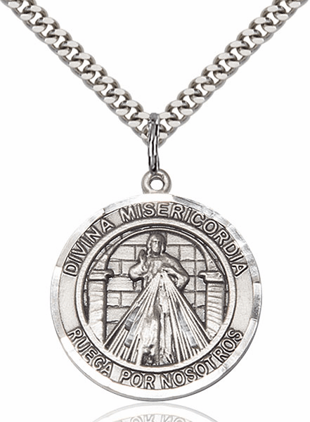 Misericordia/Divine Mercy Spanish Jewelry and Gifts